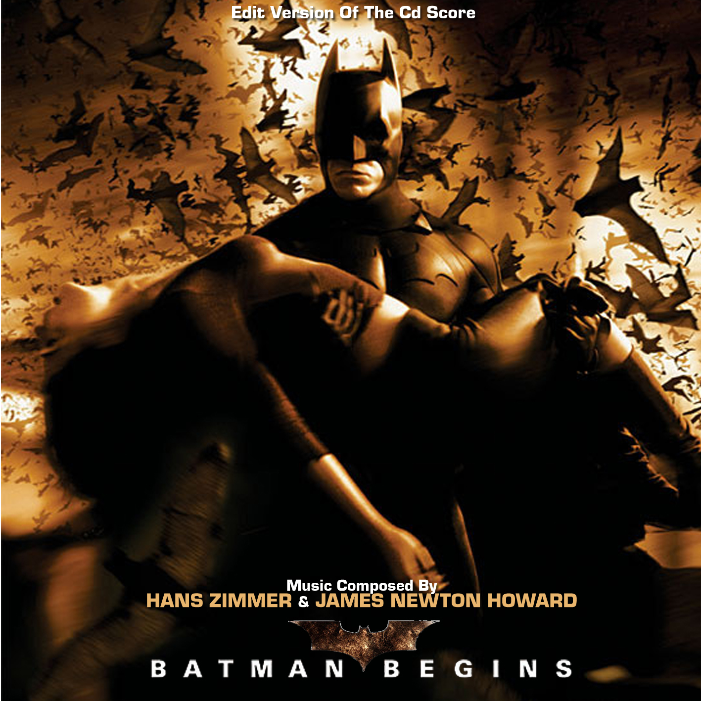 Banda Sonora Original de Batman Begins